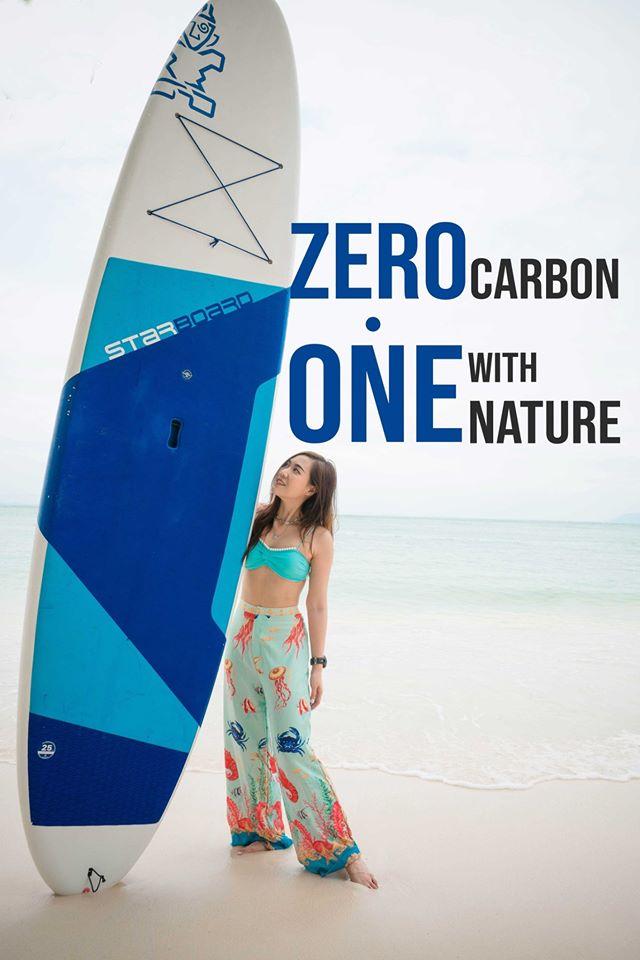 zero carbon koh talu