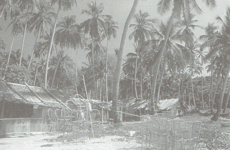 ภาพเก่า เกาะทะลุ บางสะพาน